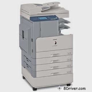 download Canon iR2230 printer's driver