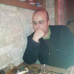 Mustafa Kenan Akgün