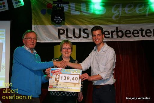 sponsoractie PLUS VERBEETEN Overloon Vierlingsbeek 24-02-2014 (35).JPG