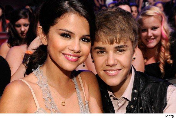 Justin Bieber and Selena Gomez Love