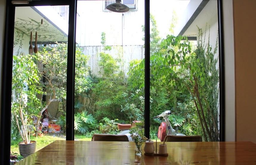 台南中西區咖啡館,一緒二咖啡-6