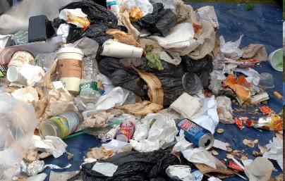 Waste!