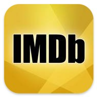 Télécharger l'application IMDb pour iPhone