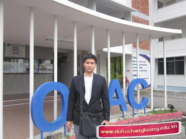 DU HỌC SINGAPORE NGÀNH QUẢN TRỊ KINH DOANH TRƯỜNG CAO ĐẲNG QUỐC TẾ OSAC