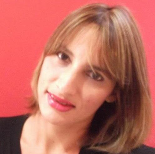 Marcia Furtado Photo 11