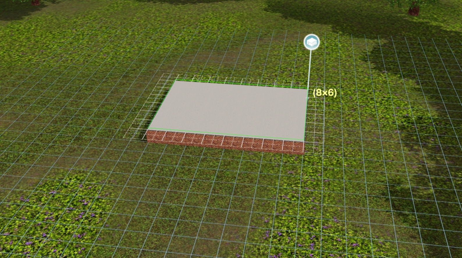 [Tutorial] Constrainfloorelevation 03: Cuarto en desnivel. Screenshot-148