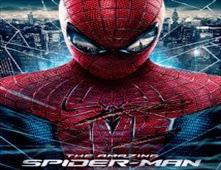 فيلم The Amazing Spider-Man
