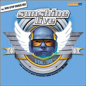 adgsfar1231 Download   Sunshine Live Vol.38 (2011)