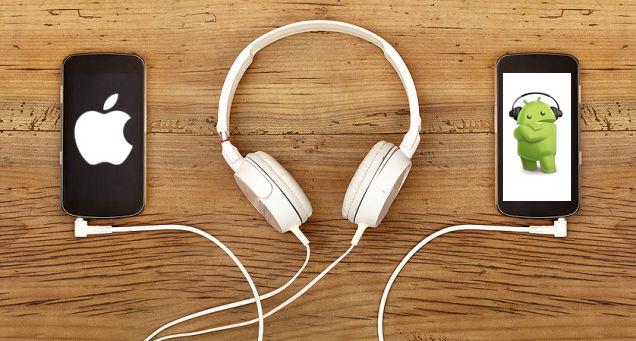 programma x scaricare musica su android
