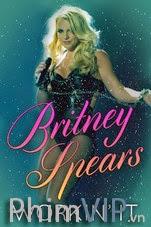Britney Spears: Nữ Hoàng Nhạc Pop - Britney Spears: Workin It poster