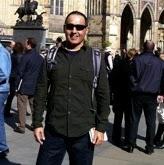 Oscar Ybarra Photo 23