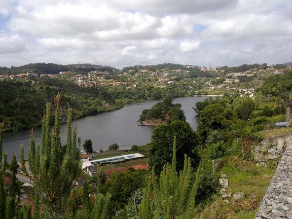 Douro - ELISIO WEEK END, COMARRISCOS, S.PEDRO DE MOEL, DOURO 100620122926