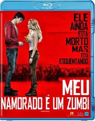 Filme Poster Meu Namorado é Um Zumbi BDRip XviD Dual Audio & RMVB Dublado