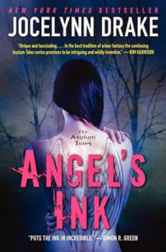 Early Review Angel Ink By Jocelynn Drake