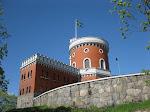 Stockholm: Kastellholmen, Skeppsholmen