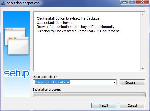 Install Windows Xp From Usb Drive