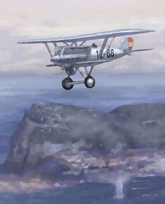 Nieuport 52