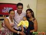 Programa Rep�rter Gospel com Fabio Senna Amigos do Bem Caso Ricardinho