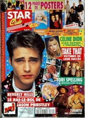 Nostalgie... as tu connu ??? #43 { Star CLub magazine}
