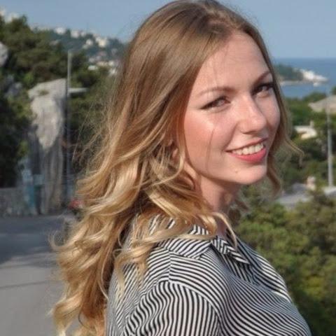 Настя Закуташвили picture