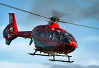 Landmark call for Air Ambulance
