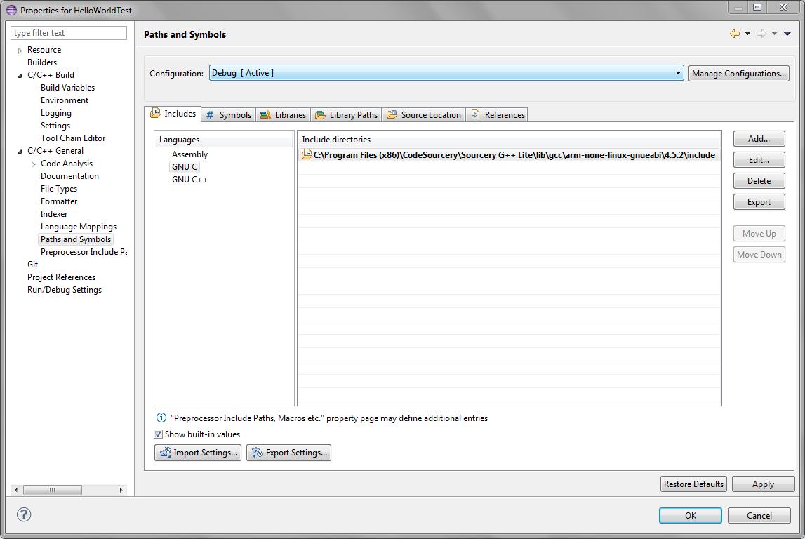 How do I get an ARM C++ compiler for Eclipse on Windows Derek ...