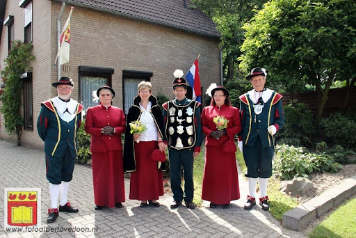Koningschieten Sint Theobaldusgilde overloon 01-07-2012 (134).JPG
