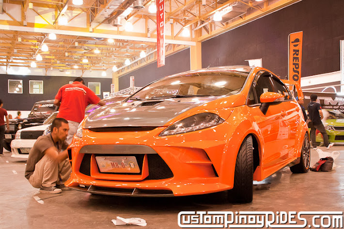 Hot Import Nights 2 Custom Pinoy Rides Car Photography pic16