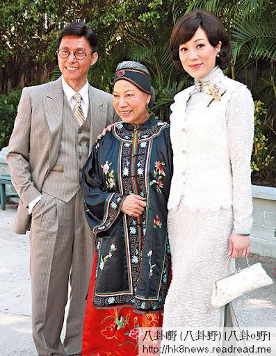 《天梯》播映前,張可頤曾主動表示可以幫娘家做宣傳,但最後她都是被飛出所有宣傳活動。城電若開唔成台,張可頤喺香港真係可能冇劇可拍。