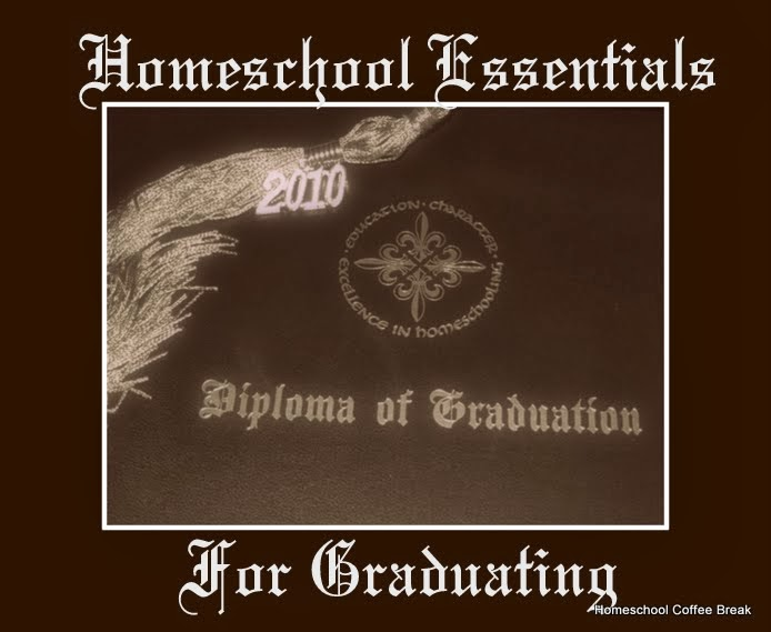 Homeschooling High School - Graduation and Beyond! on Homeschool Coffee Break @ kympossibleblog.blogspot.com #homeschool #highschool #grad