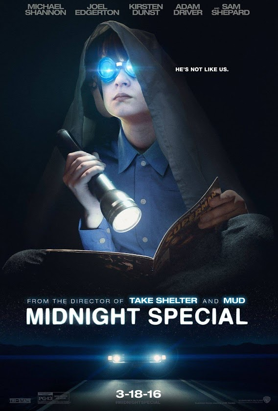 Midnight Special official site