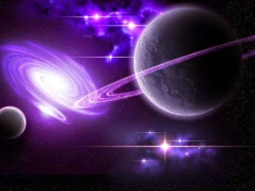 Physics Of The Astral Worlds