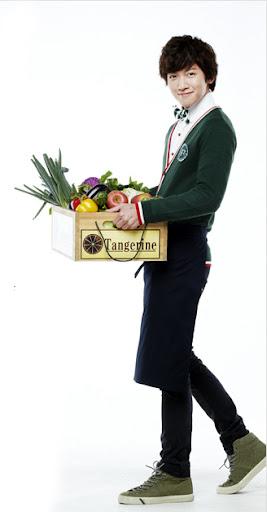 小夥的蔬菜店01