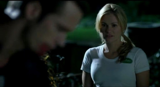 true blood season 4 eric and sookie. True Blood - 3x03 - quot;It Hurts