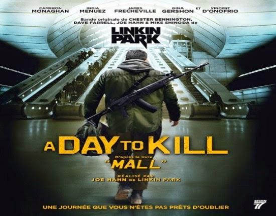 مشاهدة فيلم Mall مترجم اون لاين