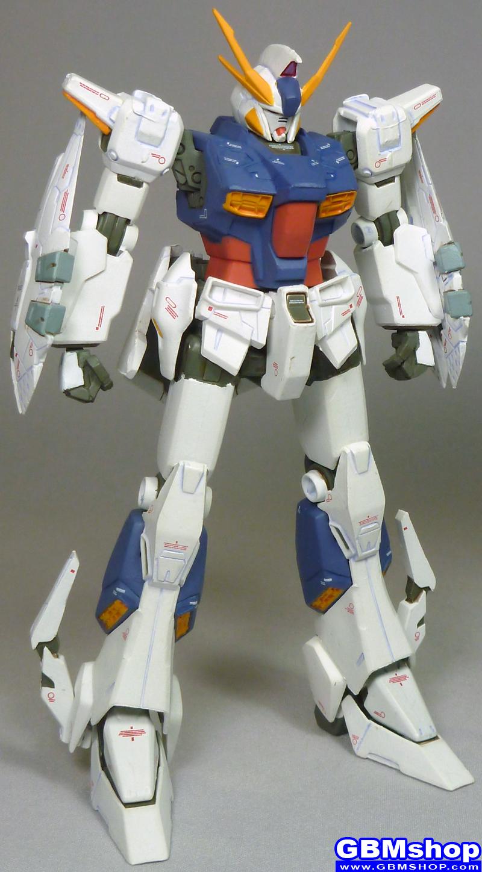 Gundam Fix Figuration #0025 RX-104 Odysseus Gundam