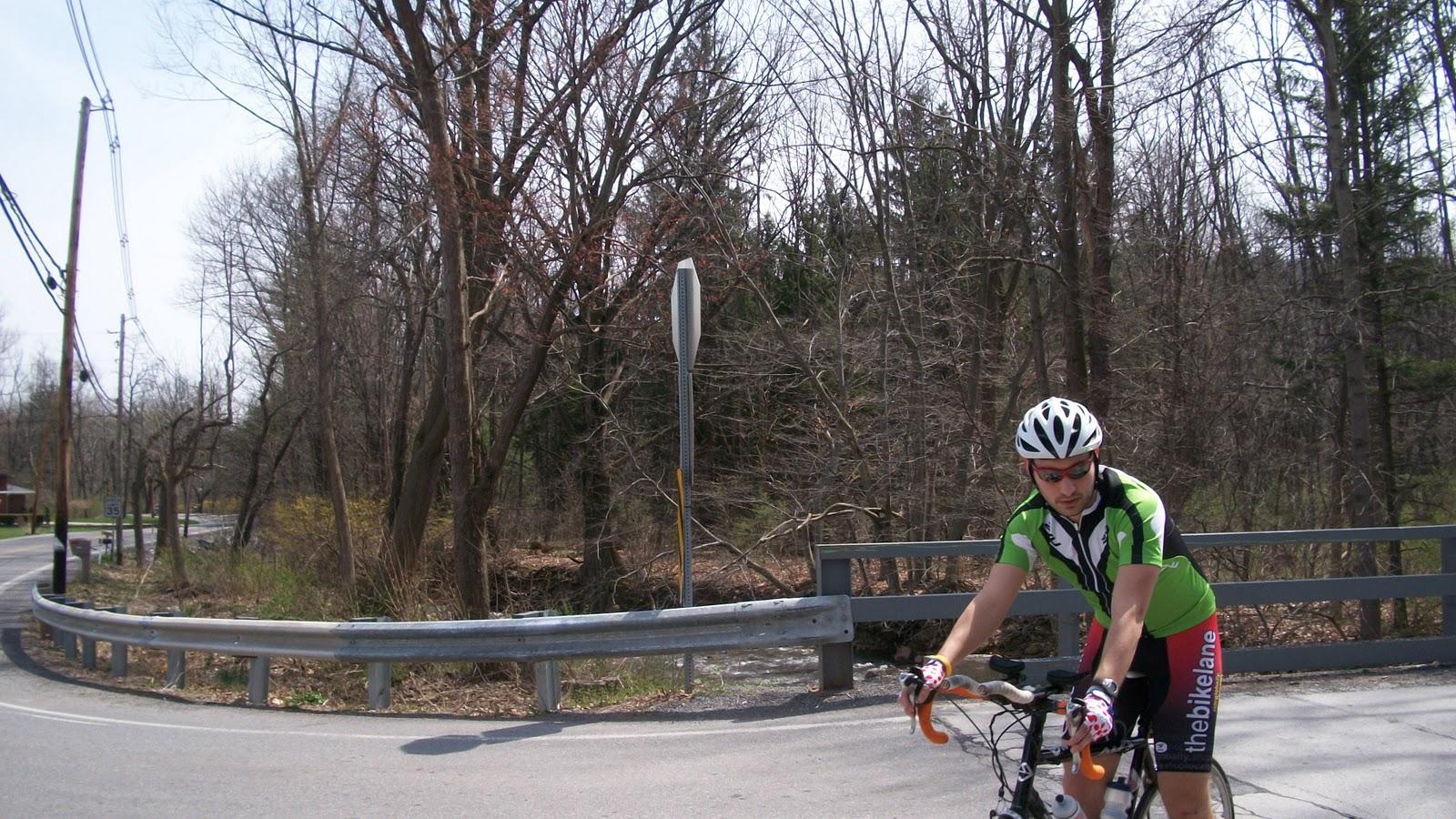 Peace on a Bike: Peace on a Bike