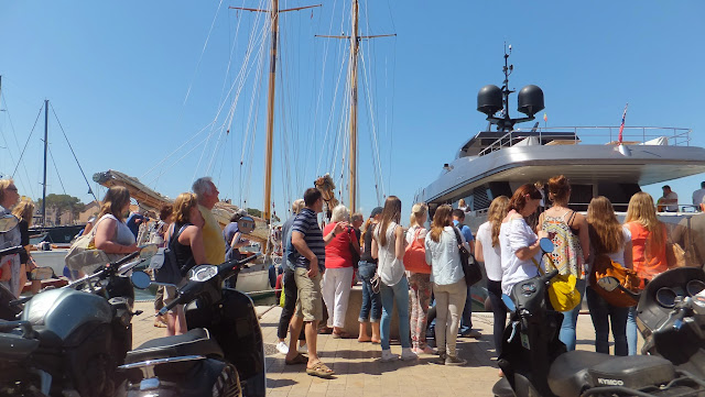 Port, Saint Tropez, Cote d´Azur, France, travel, Voyages, TravelBlogger