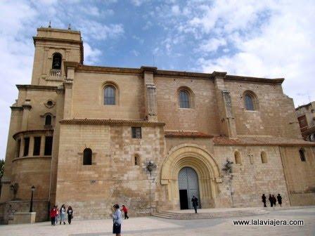 Catedral de San Juan Bautista, Albacete
