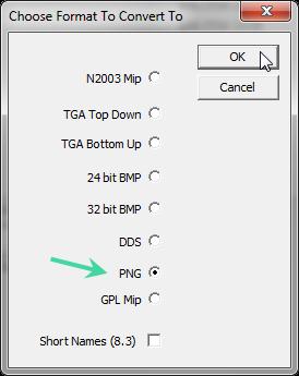 เทคนิคการดึงโมเดลจากในเกมมาแปลงเป็นไฟล์ .skp เพื่อเก็บเอาไว้ใช้งาน 3dsim15