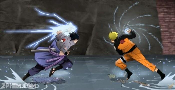 Ảnh trong phim Naruto Phần 2 - Naruto Shippuuden 6