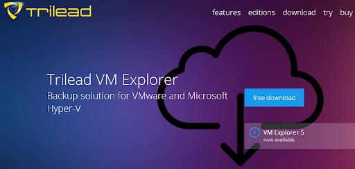 4 ferramentas gratuitas para backup de VMware (inclusive ESXi gratuito) e Microsoft Hyper-V 3