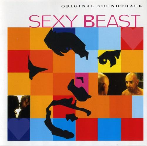 Sexy Beast BSO (V.A.) (2001)