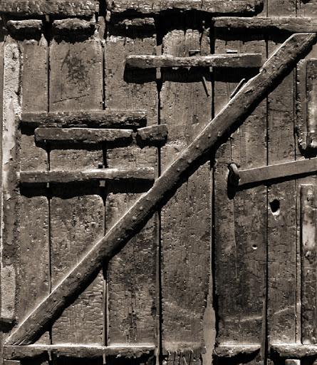Азбуката в снимки от Аба Рихман - Z