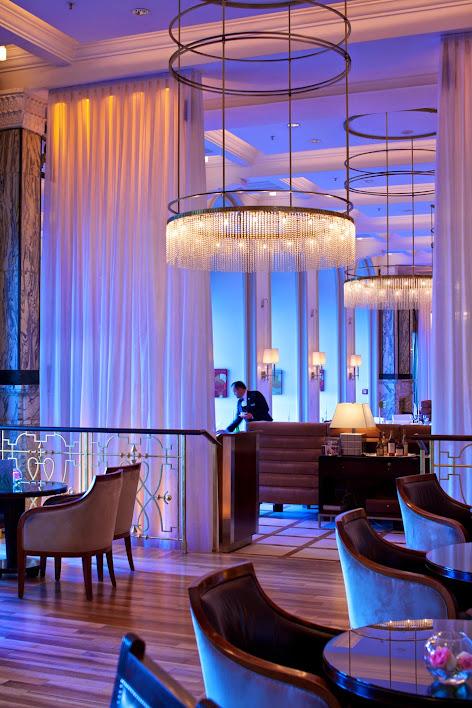 Hotel Esplanade Zagreb in Croatia