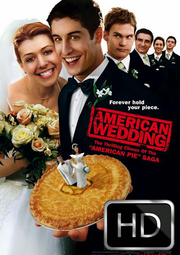 American Pie 3 The Wedding Ἱ������ǹ ��ǹ��͹������(HD)(IPAD)