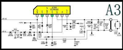 STV9302