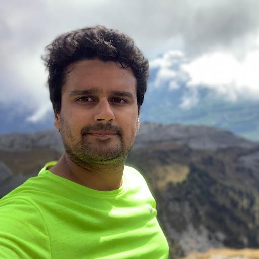 Divyendu Singh picture