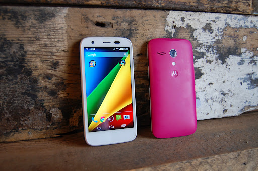 moto g 4g review