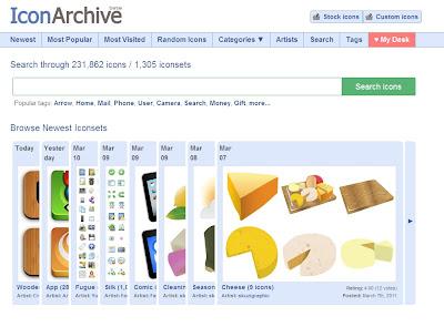 Icon Archive